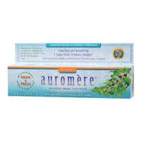 Ayurvedic Licorice Toothpaste 117g