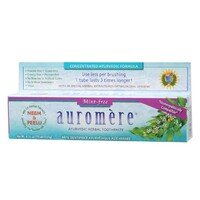 Ayurvedic Mint Free Toothpaste 117g