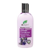 Organic Lavender Conditioner 265ml