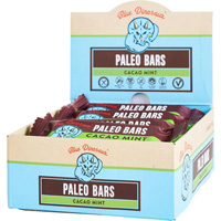 Cacao Mint Paleo Bar (Box 12x45g)