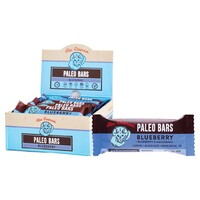 Blueberry Paleo Bar (Box 12x45g)