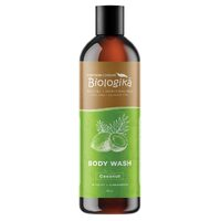 Natural Coconut Body Wash 500ml