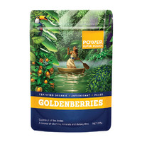 Organic Goldenberries 225g
