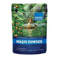 Organic Maqui Powder 50g