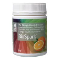 BioSpark Vitamin C Powder 200g