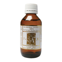 Colloidal Gold 100ml