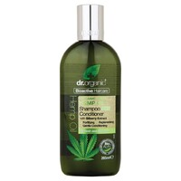 Organic Hemp Oil 2 in 1 Shampoo Conditioner 265ml