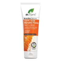 Organic Manuka Honey Skin Lotion 200ml
