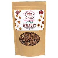 Activated Organic Vegan Walnuts 300g