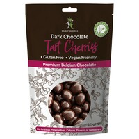 Cherry Bombs - Dark Chocolate Cherries 125g