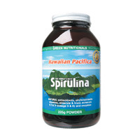 Hawaiian Spirulina Powder 225g