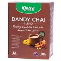 Natural Dandy Chai (32 Bags) 90g