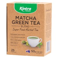 Natural Matcha Green Tea 50g