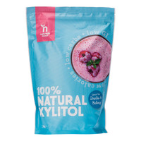 Natural Xylitol 2.5Kg