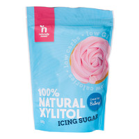 Natural Xylitol Icing Sugar 500g