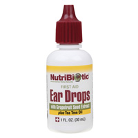 First Aid Ear Drops 30ml