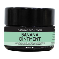 Banana Healing Ointment 30ml