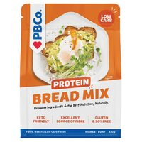 Protein Bread Mix 330g