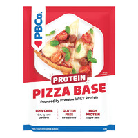 Protein Pizza Base Mix 320g