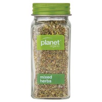 Organic Mixed Herbs 15g