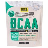 Pure BCAA (Branched Chain Amino Acids) 500g