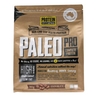 PaleoPro Chocolate (Complete Protein) 900g