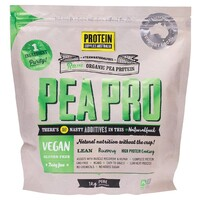 PeaPro (Raw Pea Protein) 1kg