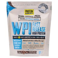 WPI Chocolate (90% Fast Release Protein) 500g