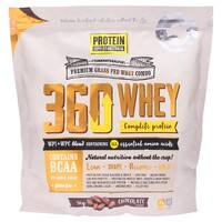 360Whey Chocolate (Complete Protein) 1Kg