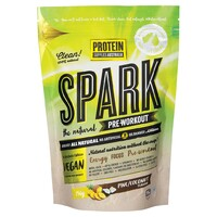 SPARK Pineapple & Coconut (Natural pre-workout) 250g