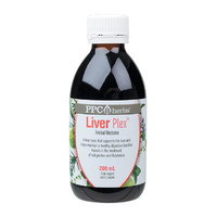 Liver-Plex Herbal Remedy 200ml
