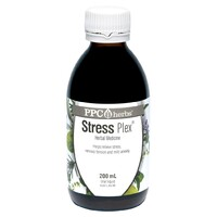 Stress-Plex Herbal Remedy 200ml