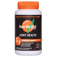 Joint Health - Natural Arthritis Pain Relief 150 Caps