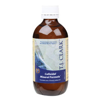 Colloidal Minerals 200ml