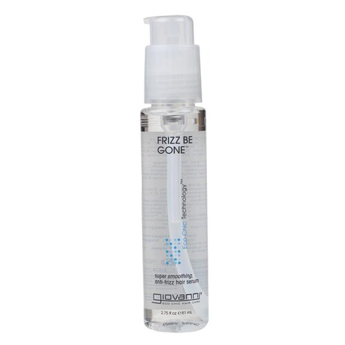 Frizz Be Gone Hair Serum 78ml