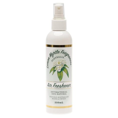 Natural Lemon Myrtle Air Freshener 250ml