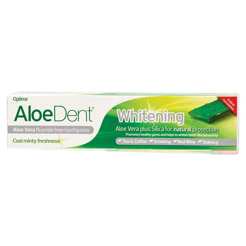 Whitening Toothpaste 100ml