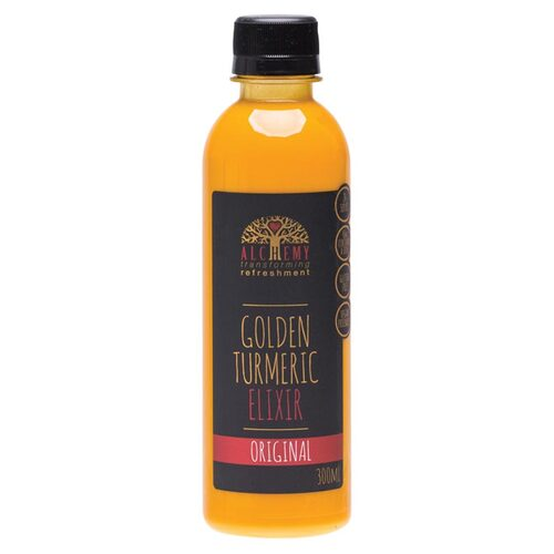 Golden Turmeric Elixir 300ml