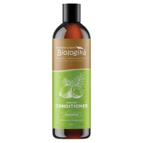 Natural Coconut Conditioner 500ml