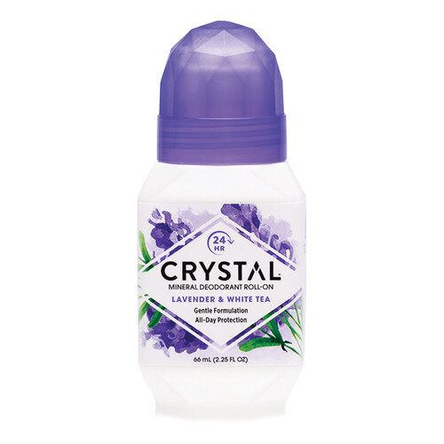 Lavender Roll-on Deodorant 66ml