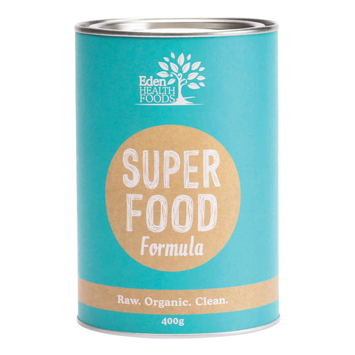 Organic Superfood Powder 400g
