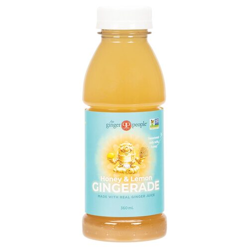 Ginger Soother Drink 355ml