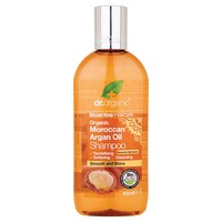 Organic Moroccan Argan Oil Shampoo 265ml