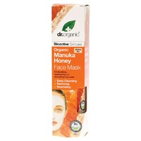 Organic Manuka Honey Face Mask 125ml