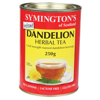 Dandelion Instant Herbal Tea 250g