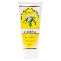 Lemon Myrtle Natural Conditioner 200ml