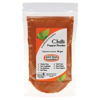 Chilli Powder Spices 80g