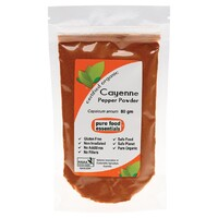 Cayenne Pepper Spices 80g