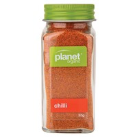 Chilli - Ground Spices 55g