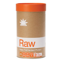Organic Raw Paleo Fermented Protein - Salted Caramel 500g